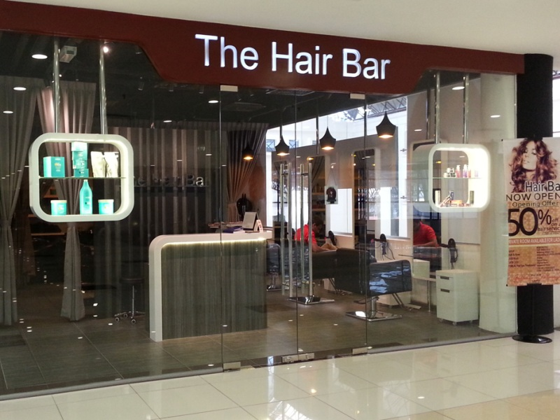 The Hair Bar