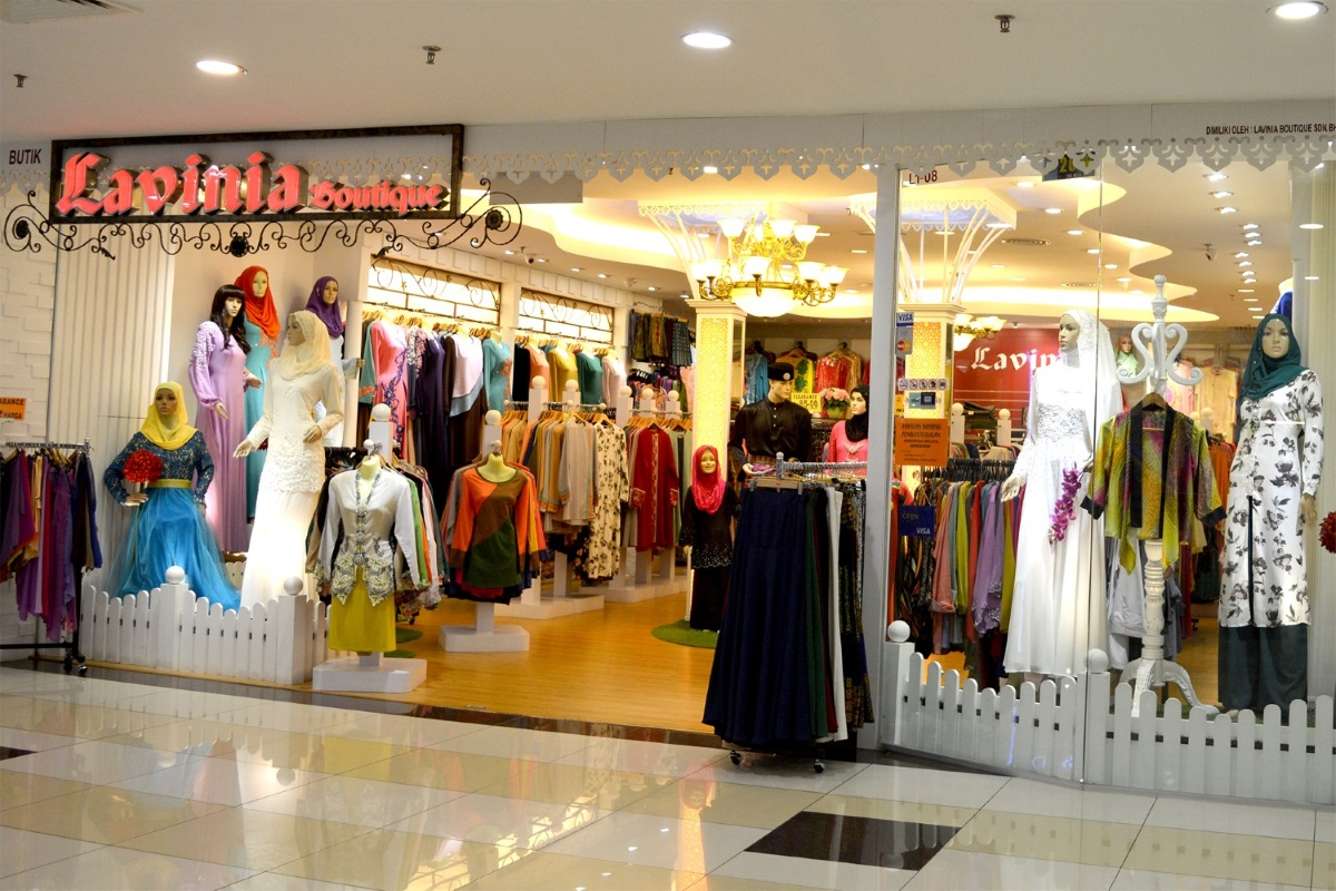 Lavinia Boutique
